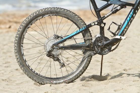38da9b7355f Bike Test – Specialized Enduro Comp M5 | I-MTB